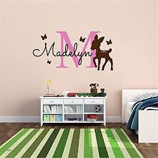 Wall Name Decals For Nursery Wall Decals Fresh Wall Name Decals For Nursery High Definition