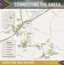 Atlanta Beltline Trail Map by Overview U2014 South Fork Conservancy