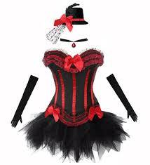 Moulin Rouge Halloween Costume U0027te 25 U0027den Fazla En Iyi Moulin Rouge Fancy Dress Fikri