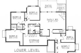 15 ranch floor plans addition ranch style homes floor plans ranch