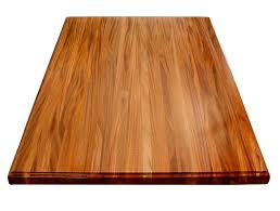 countertops african mahogany edge grain island top with waterlox