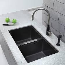 Cast Iron Undermount Kitchen Sinks by Kitchen Fabulous Undermount Sink Granite Kitchen Sinks Stainless