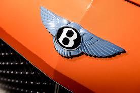 orange bentley 2015 bentley continental gt speed first drive motor trend