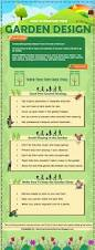 maintain your garden design infographic home improvement