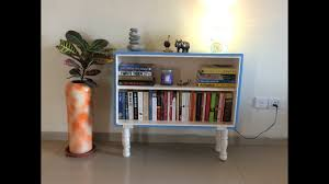 upcycled retro style diy bookcase for 25 from an old wooden army