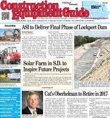 midwest 22 2016 by construction equipment guide issuu