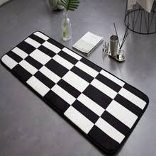 Black And White Bathroom Rug by Popular White Bathroom Rugs Buy Cheap White Bathroom Rugs Lots