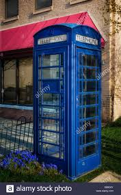 telephone booth telephone booth in america stock photos telephone booth in