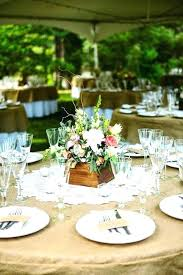 how to decorate a round table round table centerpieces celluloidjunkie me