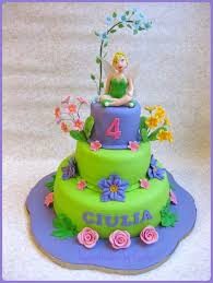 tinkerbell birthday cake tinker bell birthday cake tinker bell and flowers between the pages