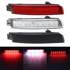 juke aftermarket tail lights rear bumpe fog light l kit for nissan juke rogue x trail x trail