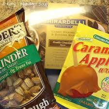 caramel apple wraps where to buy alphabet soup 2012