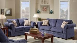 Simple Blue Living Room Designs Bonita Springs 7 Pc Blue Simple Blue Living Room Set Home Design