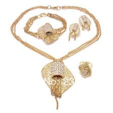 beautiful necklace online images 2014 indian bridal jewelry sets online pakistani bridal dubai gold jpg