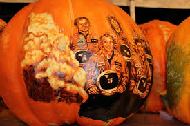 jack o lantern spectacular pumpkins on display through nov 5