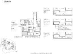 Riverbank Fernvale Floor Plan Jewel Buangkok White Haven Properties Pte Ltd Call 6100 9876