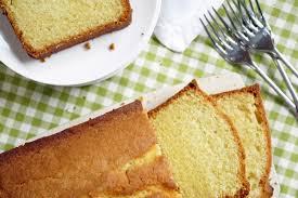 madeira cake netmums