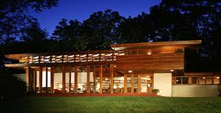 frank lloyd wright style home plans frank lloyd wright style houses looking 15 home designs gnscl