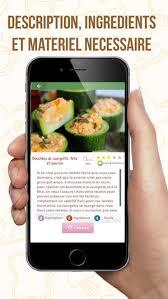 recette de cuisine saine recette minceur cuisine saine pour régime santé dans l app store