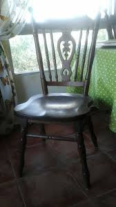 ideas for painting 4 of these chairs please hometalk