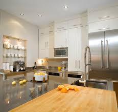 glass subway tiles kitchen contemporary with backsplash cream soda