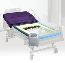 bariatric bed hospital bed mattress therapeutic mattress