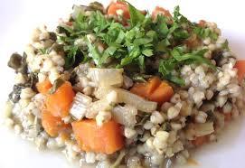 cuisiner les graines de sarrasin sarrasin aux légumes