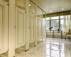 Stainless Steel Partition Bathroom Bathroom Stall Dividers Modest On Bathroom In Toilet