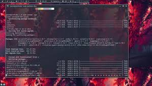 arch labs new arch labs linux distribution this really is a good distro
