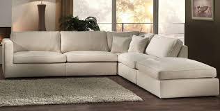canapé d angle tissu beige canapé d angle beige clair canapés en tissus meubles décos du