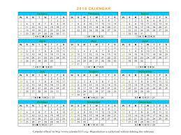 blank calendar template 2015 16