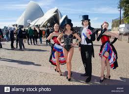 sydney australia 14th july 2016 bastille day celebrated in