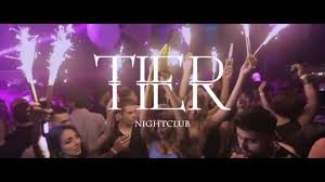 weekend tier nightclub youtube