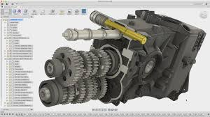 2d 3d cad design and simulation software for osx software