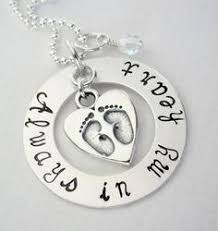 Baby Remembrance Jewelry Ultrasound Memorial Necklace From The Designed To Shine Mother U0027s