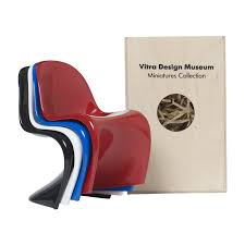 Iconic Chairs by Vitra Chair Miniatures Scale Models Of Iconic Chairs By Famous
