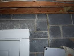 Interior Waterproofing Basement Waterproofing