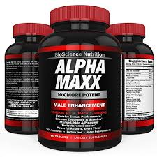 alphamaxx review top male enhancement product