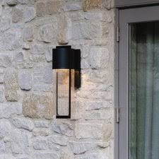 Outdoor Sconce Lighting by Outdoor Wall Lights Wayfair Supply