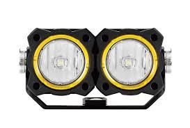 Led Light Bar For Dirt Bike by Flex Dual Offroad Led Lights And Led Light Bars For Motocross