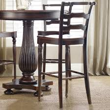Seldens Furniture Tacoma by Hooker Furniture Eastridge Barstool With Turned Legs Ahfa Bar