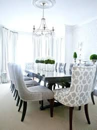 Houzz Dining Chairs Custom Upholstered Dining Chairs For Decor 2 Visionexchange Co