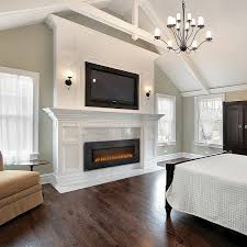 bedrooms alluring house plans with 2 master suites fireplace