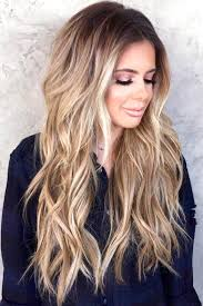 short layers all over hair the perfect hairstyle for long hair with short layers in front