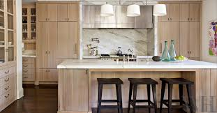 Kitchen Cabinets Birmingham Al Limed Oak Kitchen Cabinets Rift Sawn Oak Plank Cabinets In A