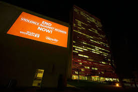 si e social d orange orangeurhood caign kicks un led effort to end violence