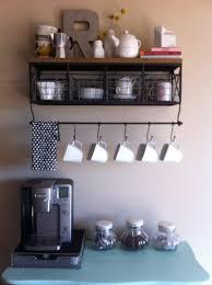 Home Coffee Bar Ideas Coffee Bar Diy Ideas U2014 Optimizing Home Decor Ideas Favorite