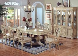 Dining Tables  Ashley Furniture August Burns Red Drum Tabs - Ashley furniture dining table with bench