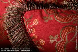 brocade home decor vintage brocade fabric remnants for home decor