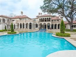 Mediterranean Style Mansion Dallas Mediterranean Style Homes For Sale